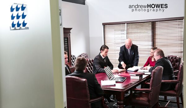 Corporate/ Commercial Photography