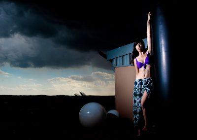 Model & Fitness