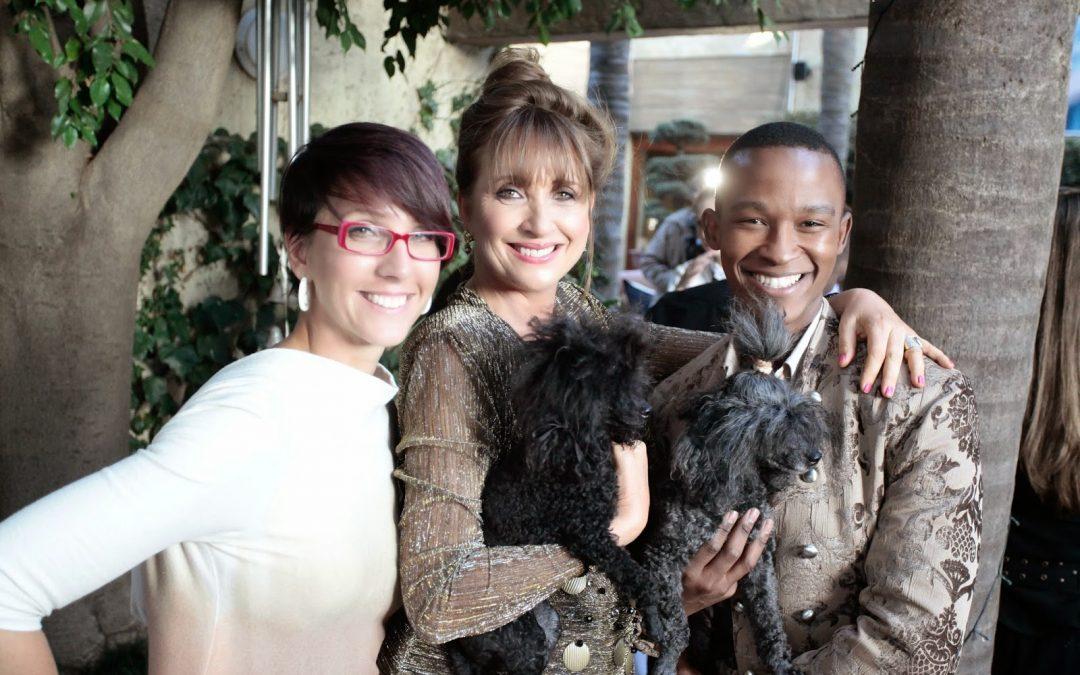 Jenna Clifford Fur Free Campaign