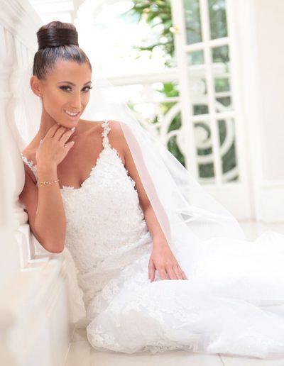 O2O Wedding portrait